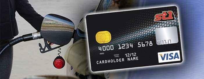 st1 visa luottokortti