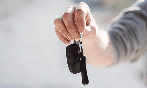 autokaupat rahoituksella