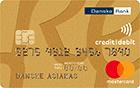 Danske MasterCard Gold