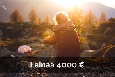 lainaa 4000