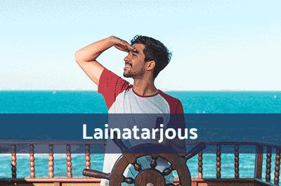 lainatarjous